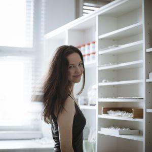 Porträt Anne Menzel